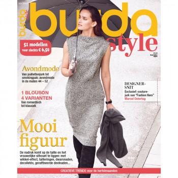 Burda Style 190 | okober 2015