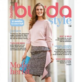 Burda Style 188 | augustus 2015