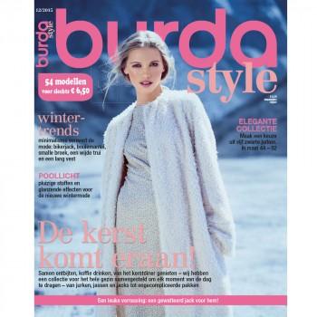 Burda Style 192 | december 2015
