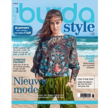 Burda Style 200 | augustus 2016