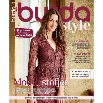 Burda Style 204 | december 2016