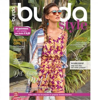 Burda Style 211 | juli 2017