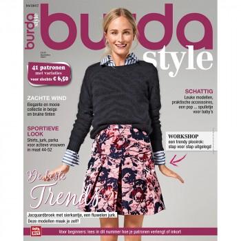 Burda Style 214 | okober 2017