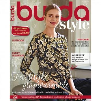 Burda Style 216 | december 2017