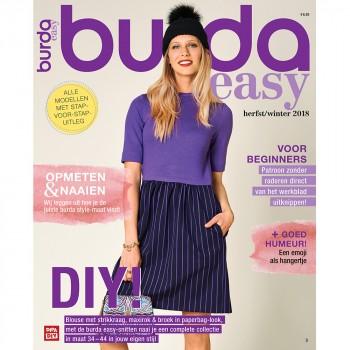 SP Burda Style EASY erfst / winter 2018
