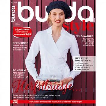 Burda Style 226 | okober 2018