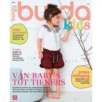 Buda Style Kids 2018