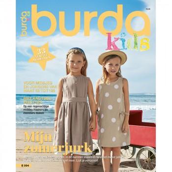 Buda Style Kids 2016