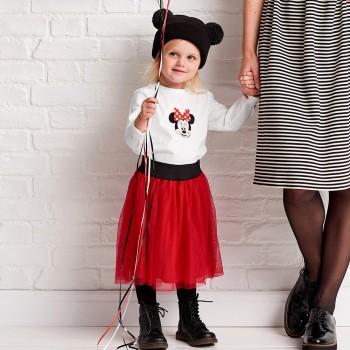 Disney 08 Geborduurd kindershirt